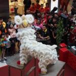 tarian singa, Plaza Merdeka, Sarawak, championship, competition, traditional, Chinese culture, event, Sports, Tourism, 古晋砂拉越, 天鹰, 狮王争霸, 舞狮,