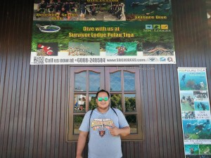 mud volcano, national park, chalets, Sipadan Dive Centre Lodge, adventure, nature, outdoor, hidden paradise, Borneo, Kuala Penyu, beach, Tourism, tourist attraction, travel guide, transborder,