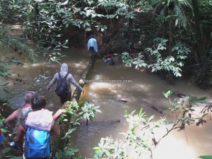 Gawai Harvest Festival, jungle trekking, backpackers, Borneo, nature, Kampung Kadek, Siding, native, event, objek wisata, Tourism, traditional, travel guide, village, 西加里曼丹婆罗洲,