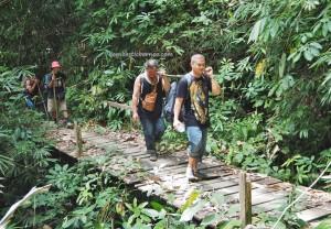 Gawai Harvest Festival, Borneo, Desa Tangguh, Kampung Kadek, Gumbang, Siding, dayak bidayuh, native, Tourism, objek wisata, travel guide, traditional, village, 西加里曼丹, 婆罗洲,