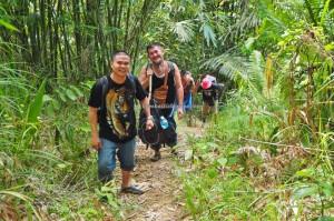 nature, Sarawak, Indonesia, Transborder, Desa Tangguh, Dusun Betung, Siding, Kampung Kadek, gumbang, dayak bidayuh, Tourism, traditional, village, 西加里曼丹, 婆罗洲,