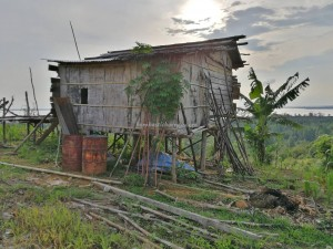 Kedungkang longhouse, lookout point, traditional, native, Borneo, Batang Lupar, Sepandan, Lanjak, obyek wisata, Tourism, travel guide, transborder, Taman Nasional, danau sentarum, 西加里曼丹,