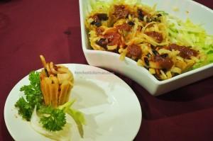 event, Kuching, Penang, Taipei International Bodhi Golden Culinary Award, Taiwan Vegetarian Society, 国际菩提金厨大赛, 慈善, 素食料理烹饪, 古晋, 砂拉越, 马来西亚,