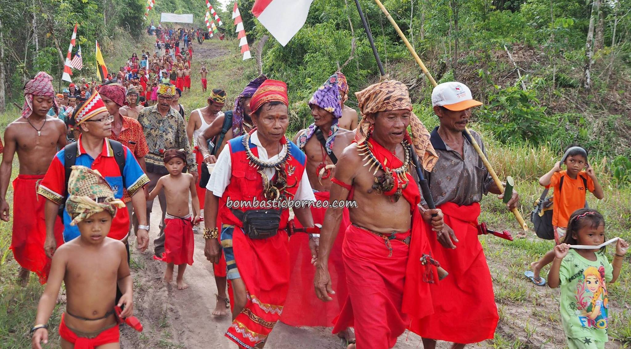Paddy Harvest Festival, authentic, indigenous, backpackers, Indonesia, Desa Tangguh, Dusun Betung, Kampung Gumbang, dayak bidayuh, native, tribal, culture, Tourism, traditional, village, 原著民丰收节日