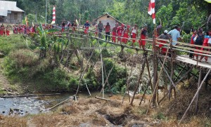 authentic, Bengkayang, Indonesia, Kalimantan Barat, Desa Tangguh, Kampung Kadek, dayak bidayuh, event, culture, Baruk, Tourism, tourist attraction, Transborneo, village, 西加里曼丹, 婆罗洲,