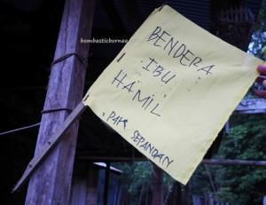 longhouse, authentic village, traditional, backpackers, destination, Borneo, Indonesia, Batang Lupar, Kapuas Hulu, Sepandan, native, tribe, obyek wisata, Tourism, travel guide,