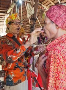 Gawai Harvest Festival, Indigenous, Bengkayang, Borneo, Indonesia, Kalimantan Barat, Desa Tangguh, Dusun Betung, dayak bidayuh, native, tribe, event, tourism, wisata budaya, tradisional, village