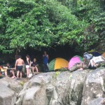 Air Terjun Pe'an, outdoors, exploration, backpackers, Bengoh Dam, Borneo Highlands, Kuching, Malaysia, Padawan, Kampung Nyegol, Sting village, Tourism, tourist attraction, travel guide, 砂拉越婆罗洲, 瀑布旅游景点
