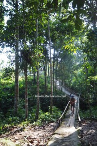 authentic, backpackers, destination, Bengkayang, Borneo, Kampung Kadek, dayak bidayuh, native, Tourism, tourist attraction, traditional, travel guide, village, tribe, crossborder,