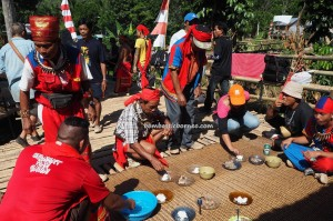 thanksgiving, Paddy Harvest Festival, Borneo, Kalimantan Barat, Dusun Betung, dayak bidayuh, native, culture, Tourism, tourist attraction, traditional, travel guide, transborder, village, 西加里曼丹, 原著民丰收节日