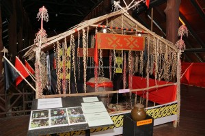 Cultural Centre, indigenous, destination, native, orang asal, tribal, Borneo, Tenom, Malaysia, longhouse, Tourism, tourist attraction, traditional, crossborder, 丹南沙巴, 婆罗洲原著民