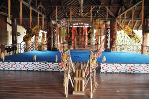 Pusat Kebudayaan, authentic, destination, native, Ethnic, muzium, gallery, Malaysia, Interior Division, rumah panjang, Tourism, tourist attraction, traditional, travel guide, 丹南沙巴, 旅游景点
