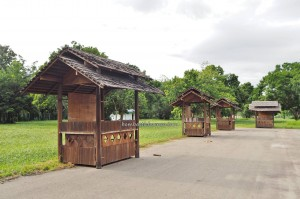 Cultural Centre, backpackers, destination, gallery, Borneo, Tenom, Malaysia, Interior Division, Kampung Pulong, longhouse, rumah panjang, Tourism, tourist attraction, traditional, travel guide, Transborneo