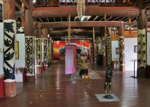 Pusat Kebudayaan, authentic, destination, dayak, tribal, Borneo, Tenom, Malaysia, rumah panjang, Tourism, tourist attraction, traditional, travel guide, transborder, 沙巴婆罗洲, 原著民旅游景点
