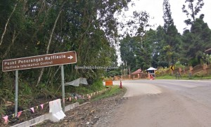 Tambunan, nature, exploration, Crocker Range Park, Borneo, Interior Division, Tourism, tourist attraction, travel guide, Transborneo, Rafflesia Information Centre, 坦布南沙巴, 旅游景点