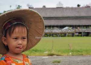 traditional, Lamin Adat, indigenous, adventure, backpackers, Borneo, Indonesia, Malinau Selatan Hilir, Ethnic, native, Tourism, tourist attraction, travel guide, transborder, 北加里曼丹, 婆罗洲原著民