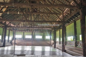 traditional, culture, destination, Borneo, Bulungan, Tanjung Palas Utara, Suku Dayak Kenyah, sculptures, native, tribal, Wisata budaya, Tourism, travel guide, transborder, 北加里曼丹, 旅游景点,