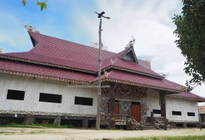 authentic, indigenous, village, adventure, backpackers, Borneo, North Kalimantan, Indonesia, Bulungan, Suku Dayak Kenyah, native, tourism, tourist attraction, travel guide, Transborneo, 婆罗洲旅游景点,