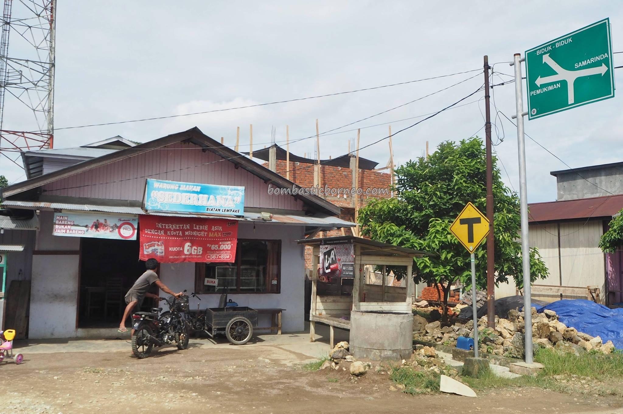 Kolam Air Panas Pemapak Hotspring Berau Indonesia Tourism Bombastic Borneo