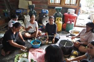 indigenous, backpackers, destination, Borneo, Kalimantan Utara, Malinau Selatan Hilir, suku dayak kenyah, Ethnic, tribe, longhouse, obyek wisata, Tourism, travel guide, Transborneo,