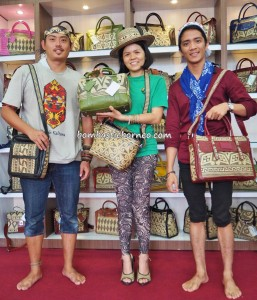handicrafts, rotan, authentic, indigenous, destination, Indonesia, Malinau, native, tribe, Obyek wisata, Tourism, tourist attraction, travel guide, transborneo, 婆罗洲原著民, 藤制工艺品
