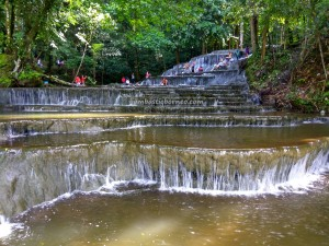 Air Terjun, Cascade, adventure, nature, destination, Borneo, North Kalimantan, Mentarang, hidden paradise, family holiday, Obyek wisata, Tourism, travel guide, Transborneo, 北加里曼丹瀑布, 婆罗洲旅游景点