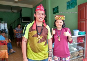 Suku dayak, backpackers, destination, Borneo, North Kalimantan, Utara, Pulau, Island, adventure, exploration, traditional, Obyek wisata, Tourism, tourist attraction, transborder,