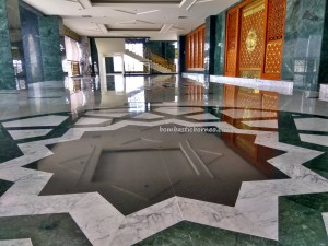 Islamic Center Nunukan, mosque, backpackers, destination, Indonesia, North Kalimantan, Kota, town, traditional, Obyek wisata, Tourism, tourist attraction, transborder, 婆罗洲, 旅游景点