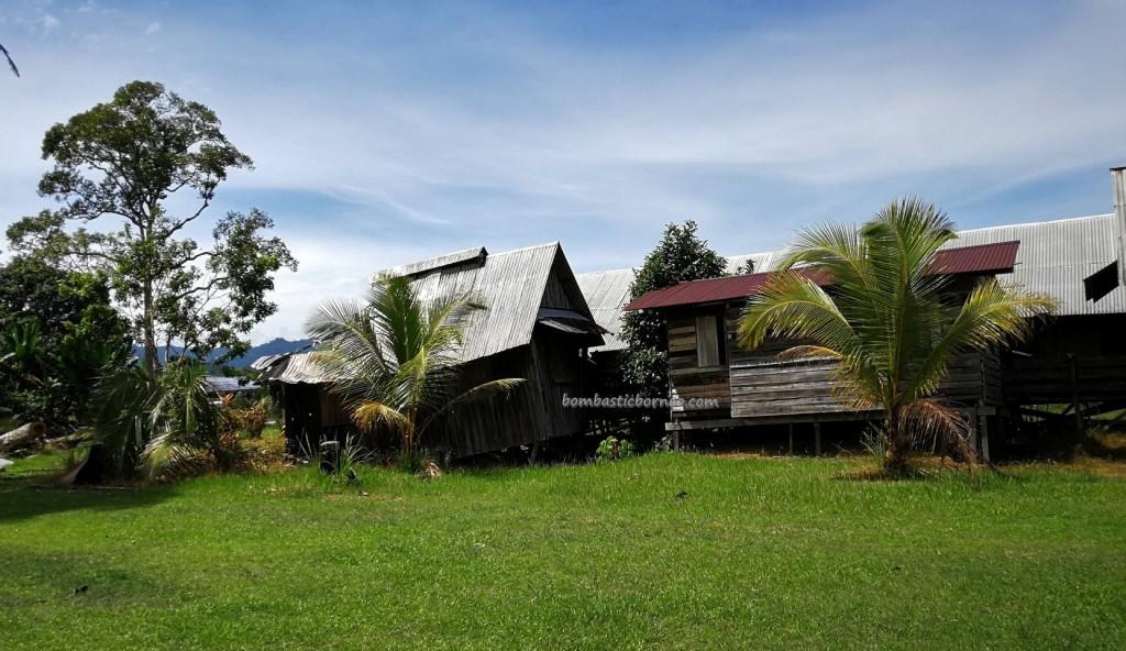 dayak, Lun Bawang, native village, authentic, traditional, backpackers, destination, Borneo, Limbang, Malaysia, Tourism, travel guide, crossborder, 砂拉越旅游景点