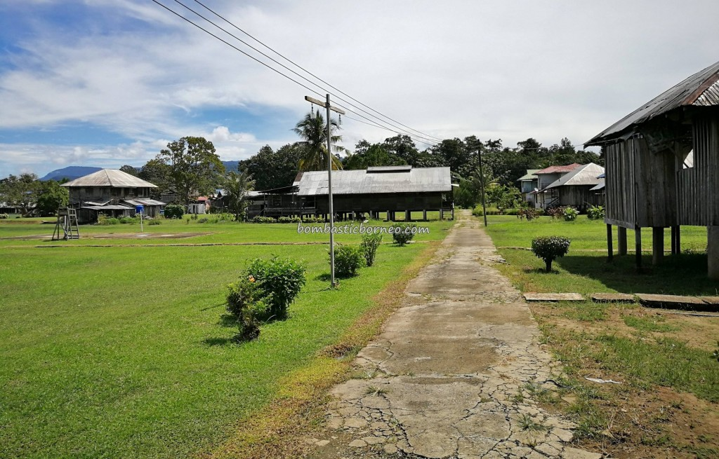 Ethnic, Lun Bawang, native village, authentic, traditional, backpackers, destination, Borneo, Limbang, Malaysia, Tourism, tourist attraction, transborder, 老越砂拉越