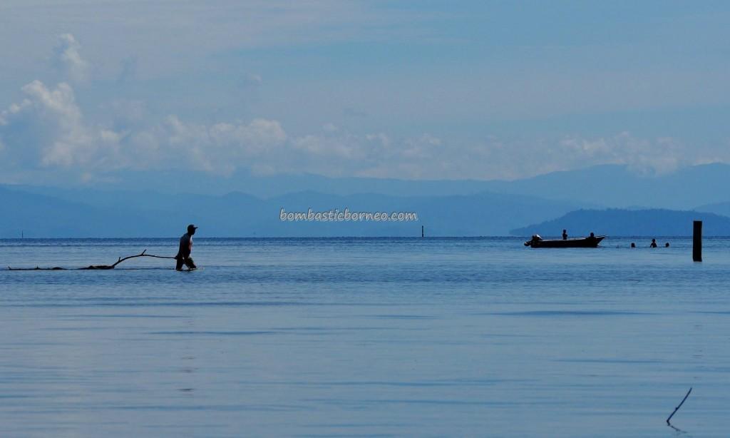 Kampung Awat-Awat, water village, authentic, traditional, backpackers, destination, Limbang, Malaysia, nelayan, Tourism, travel guide, crossborder, seafood, 砂拉越, 婆罗洲旅游景点