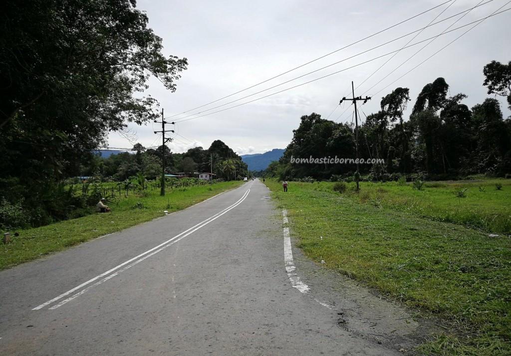 Lun Bawang, native, Kampung Baru Mission, Kampung Melayu, Malay village, authentic, traditional, backpackers, destination, Borneo, Tourism, tourist attraction,