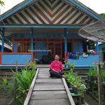 kratom, authentic, backpackers, destination, Borneo, Suka Maju, Putussibau Selatan, Kalimantan Barat, malay village, Kapuas river, native, Tourism, tourist attraction, crossborder, 婆罗洲西加里曼丹
