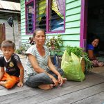 authentic, backpackers, destination, Suka Maju, Kapuas Hulu, Indonesia, malay village, Kapuas river, native, Tourism, tourist attraction, travel guide,