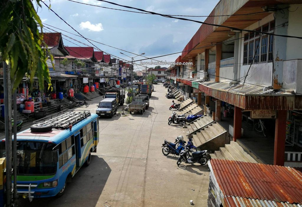 Jembatan Kapuas, local market, adventure, backpackers, destination, Borneo, Kapuas river, Obyek wisata, Taman Alun, Tourism, tourist attraction, travel guide, Transborneo, 西加里曼丹, 旅游景点,
