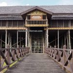 rumah panjang, Suku Dayak Taman Kapuas, traditional, destination, Borneo, Indonesia, West Kalimantan, Kapuas Hulu, Desa Urang Unsa, tribal, Tourism, tourist attraction, travel guide, crossborder, 婆罗洲西加里曼丹, 旅游景点