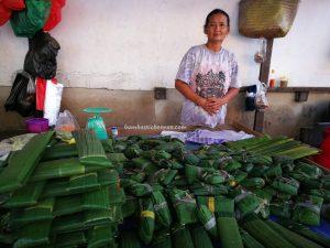 Jembatan Kapuas, vegetables, Pasar pagi, authentic, backpackers, destination, Indonesia, Kapuas hulu, Kapuas river, Obyek wisata, Tourism, tourist attraction, native, transborder, 婆罗洲西加里曼丹
