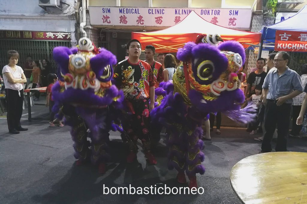 Kuching Intercultural Mooncake Festival, Mid-autumn Festival, traditional, backpackers, destination, Carpenter Street, Borneo, Sarawak, Malaysia, chinese, culture, Tourism, tourist attraction, travel guide, 马来西亚月饼节,