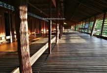 Rumah Betang Soo Limung, Suku Dayak, village, destination, Borneo, West Kalimantan, Kapuas Hulu, Desa Melapi, native, tribal, obyek wisata, Tourism, travel guide, crossborder, 婆罗洲, 原住民长屋