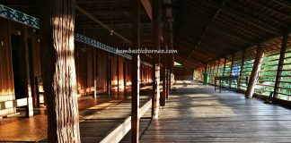 Rumah Betang Soo Limung, Suku Dayak, village, destination, Borneo, West Kalimantan, Kapuas Hulu, Desa Melapi, native, tribal, obyek wisata, Tourism, travel guide, crossborder, 婆罗洲, 原住民长屋