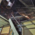 Rumah Betang Soo Limung, longhouse, authentic, traditional, destination, Borneo, Putussibau Selatan, Indonesia, Kapuas Hulu, Dusun Pabiring, native, Tourism, travel guide, 西加里曼丹, 原住民长屋