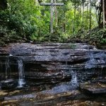 Mother Mary Cave, adventure, nature, air terjun, authentic, destination, Borneo, Putussibau Selatan, Indonesia, West Kalimantan, Tourism, tourist attraction, travel guide, transborder, 婆罗洲西加里曼丹, 旅游景点