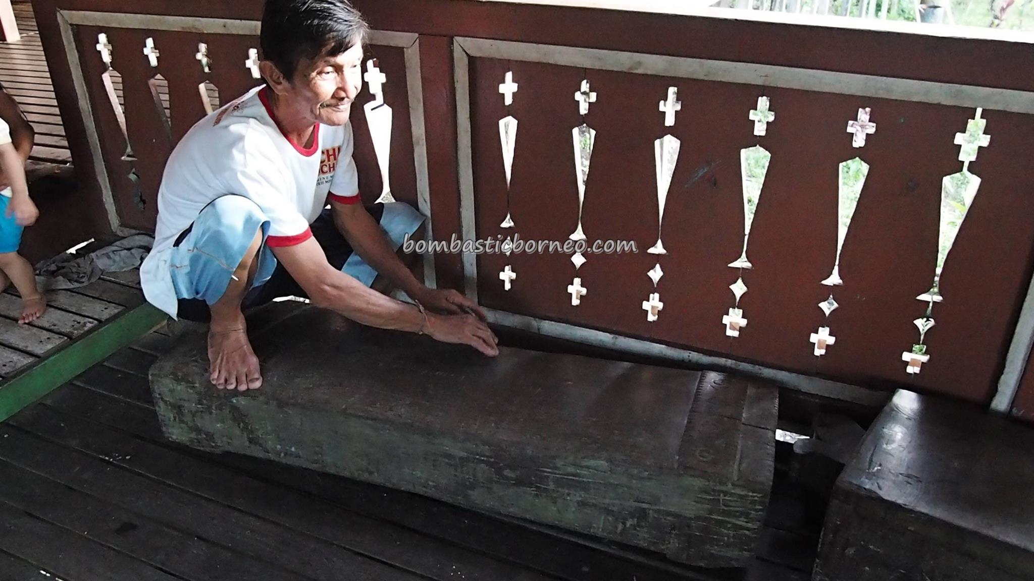 Rumah Betang Soo Limung, traditional, village, culture, Putussibau Selatan, Indonesia, West Kalimantan, Kapuas Hulu, Desa Melapi, Dusun Pabiring, tribe, tourist attraction, travel guide, 婆罗洲西加里曼丹, 旅游景点