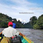Sungai, adventure, nature, outdoor, backpackers, Indonesia, West Kalimantan, Kapuas Hulu, Suku Dayak Bukat, Tourism, tourist attraction, travel guide, transborder, 婆罗洲, 印尼西加里曼丹