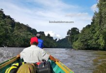 Sungai, adventure, nature, outdoor, backpackers, Indonesia, West Kalimantan, Kapuas Hulu, Suku Dayak Bukat, Tourism, tourist attraction, travel guide, transborder, 婆罗洲, 印尼西加里曼丹
