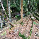 Gua Maria, nature, waterfall, authentic, backpackers, destination, Borneo, Kalimantan Barat, Kapuas Hulu, Desa Sayut, Obyek wisata, Tourism, travel guide, crossborder, 婆罗洲西加里曼丹, 旅游景点