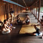 Rumah Panjang Soo Limung, Suku Dayak Taman Kapuas, authentic, traditional, village, destination, Indonesia, Kapuas Hulu, Dusun Pabiring, indigenous, tribal, tribe, Tourism, tourist attraction, 婆罗洲长屋, 西加里曼丹