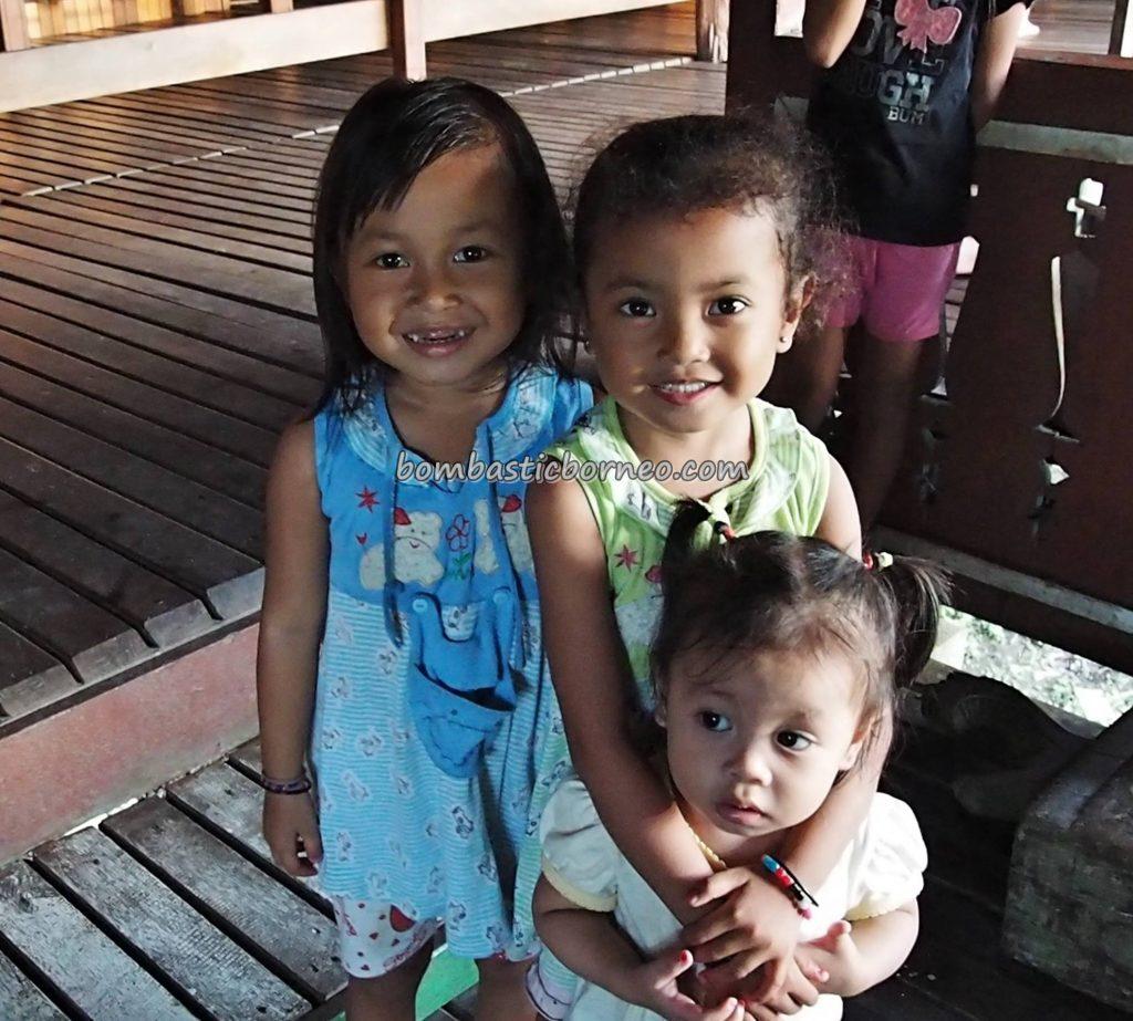 Suku Dayak Taman, authentic, village, destination, Borneo, Putussibau Selatan, Kalimantan Barat, Desa Melapi, Dusun Pabiring, Ethnic, native, indigenous, tribe, Tourism, travel guide, 西加里曼丹原住民