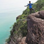 Pulau, Lakei Island, Bako National Park, adventure, nature, destination, Borneo, outdoor, Kuching, Sarawak, Malaysia, Tourism, tourist attraction, travel guide, Transborneo,