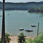 Lakei Island, Taman Negara Bako, adventure, nature, backpackers, Borneo, hidden paradise, Kuching, Sarawak, Malaysia, Tourism, tourist attraction, travel guide, Pulau Tok Nan, transborder,